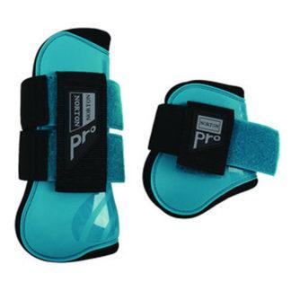 Protectores Extremidades Poni