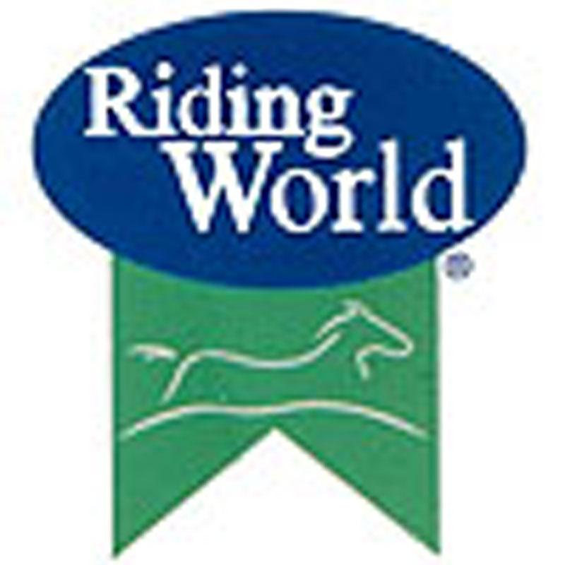 Riding World